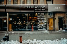 bibble and sip, 51st and 8th