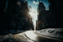 7th ave, central park