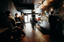 ground central coffee, 52nd and 3rd