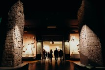museum of natural history, UWS