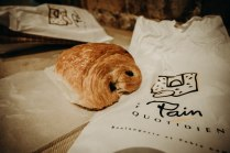 the daily bread at le pain quotidien